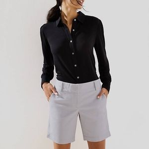 Loft Riviera Bermuda Shorts